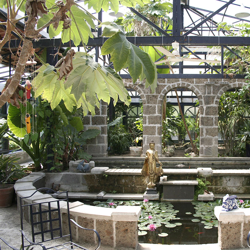 Garden lovers - Sorrento B&B